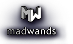 madwands media : animation showreel and motion capture demo